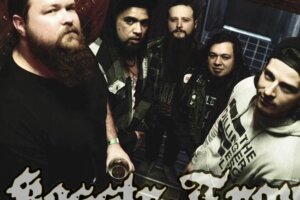 """Metal Underground – Kasstr • Troy Premiere New Single & Music Video """"Squalor"""" From Upcoming New EP"""