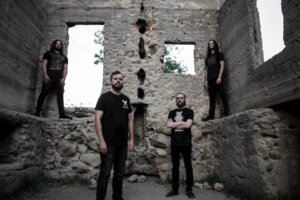 """Metal Underground – Noctambulist Premiere New Song """"Engulfed"""" From Upcoming New Album """"The Barren Form"""""""