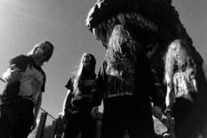 """Metal Underground – Oxygen Destroyer Premiere New Track """"Slaughtering the Guardian Monsters"""" From Upcoming New Album """"Sinister Monstrosities Spawned by the Unfathomable Ignorance of Humankind"""""""