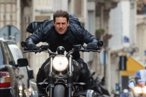 Mission: Impossible 7's Tom Cruise Explains The Ways His Wild Motorcycle Stunt Could Have Gone Wrong