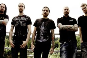 MORS PRINCIPIUM EST Guitarist Fired Without His Knowledge, Claims He Was Lied To By Vocalist