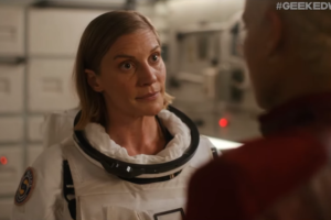 """Netflix's Katee Sackhoff-Starring Sci-fi Series """"Another Life"""" is Back for Another Season This Fall [Clip]"""