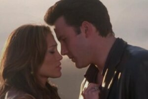 New Evidence Indicates Ben Affleck And Jennifer Lopez's New Relationship May Be Moving Really Fast