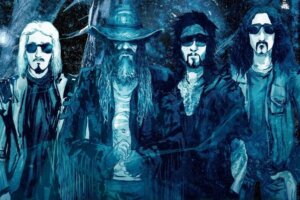 """New Music Video for L.A. Rats (NIKKI SIXX, ROB ZOMBIE, JOHN 5 TOMMY CLUFETOS) Cover of """"I've Been Everywhere"""" Unveiled"""