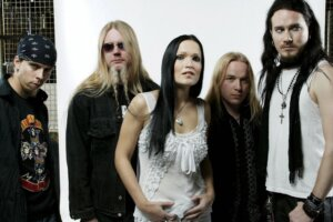 Nightwish announce remastered reissue of Once