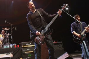 Nirvana's surviving members record 'really cool' new music, don't plan sharing it