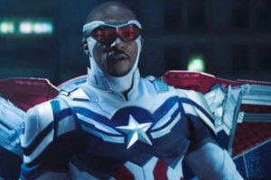 No Big Deal, Just Anthony Mackie's Enthusiastic Response To Disneyland Adding Sam Wilson To Avengers Campus