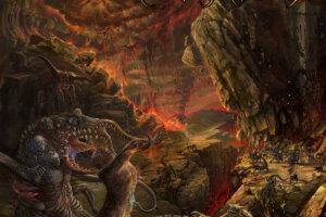 'Prosthetic Records : THE DAY OF THE BEAST – INDISPUTABLY CARNIVOROUS'