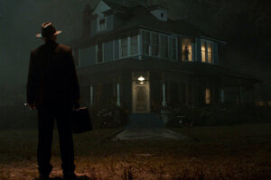 Review: THE CONJURING: THE DEVIL MADE ME DO IT, A Floundering Franchise Missing the Wan Touch