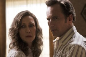 Review: THE CONJURING: THE DEVIL MADE ME DO IT (Monte's Take) – Daily Dead
