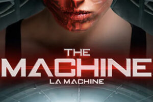 Review: THE MACHINE, Modest Budget, Great Sci-Fi