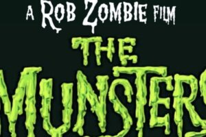 ROB ZOMBIE Confirms He's Working On A Munsters Movie