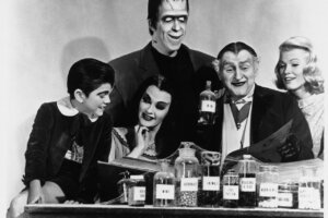 Rob Zombie Officially Confirms His Next Movie is 'The Munsters'!