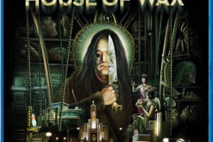 Scream Factory's 'House of Wax' Blu-ray Fully Detailed With New Paris Hilton Interview and More