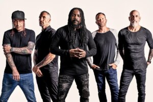 SEVENDUST Adds Dates To Summer Tour