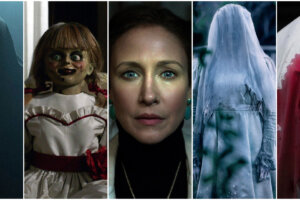 'Slash Film: All 8 'Conjuring' Universe Films Ranked From Worst to Best'