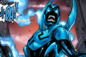 'Slash Film: DC's 'Blue Beetle' Movie Might Be Heading Straight to HBO Max'
