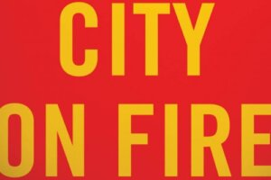 'Slash Film: Don Winslow's 'City on Fire' Mob War Trilogy Acquired by Sony in 7-Figure Deal'