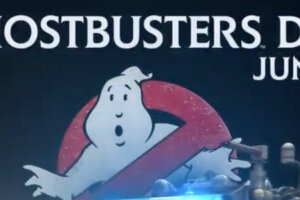 'Slash Film: Dust Off Your Proton Packs, Because Ghostbusters Day is Next Week'