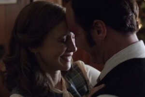 'Slash Film: Every Love Story is a Ghost Story: Romance is the Secret Weapon of 'The Conjuring''
