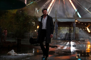 'Slash Film: Everything You Need to Know About 'Reminiscence': Hugh Jackman, Director Lisa Joy, and More Pull Back the Curtain on Their Sci-fi Noir'