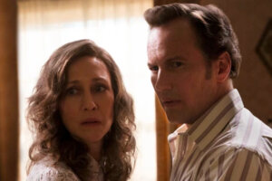 'Slash Film: Here's Where You Can Stream Every 'Conjuring' Universe Movie'