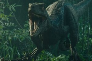 'Slash Film: 'Jurassic World: Dominion' Finally Has Feathered Dinosaurs – Here's How They Got the Details Right'