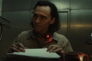 'Slash Film: The First Episode of 'Loki' Redefines the Power Structure of the Marvel Cinematic Universe'