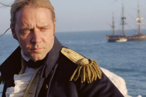 'Slash Film: New 'Master and Commander' Film in the Works, But Russell Crowe and Paul Bettany Probably Won't Be Back'