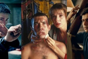 'Slash Film: Pop Culture Imports: 'The Disciple,' 'The Man From Nowhere,' 'Tie Me Up! Tie Me Down!' and More'