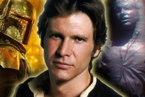 'Slash Film: 'Star Wars: War of the Bounty Hunters' Reveals Who Stole Han Solo's Body While He Was Trapped in Carbonite'