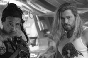 """'Slash Film: Taika Waititi Could Make 'Thor 5,' but He Packed """"Every Ridiculous Concept"""" Into 'Thor: Love & Thunder''"""