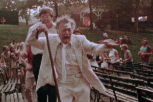 'Slash Film: 'The Amusement Park' Review: George Romero's Long-Lost Film is One of the Scariest Movies Ever Made'