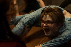 'Slash Film: 'The Conjuring: The Devil Made Me Do It' Director Michael Chaves on What Makes a 'Conjuring' Movie and Where the Warrens Go Next [Interview]'