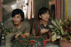 'Slash Film: The Daily Stream: 'Song Lang' is an Exquisite LGBTQ Romance Centered Around a Dying Art Form'