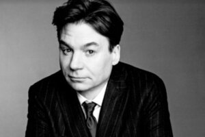 'Slash Film: 'The Pentaverate': Mike Myers to Play Seven Characters in New Netflix Series, Which Sounds Like a Threat'