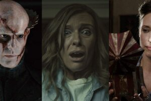 'Slash Film: The Quarantine Stream: 'The Conjuring' is Still One of the Best Horror Movies of the Last 10 Years'