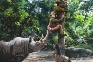 'Slash Film: Theme Park Bits: The Jungle Cruise Returns, Disneyland to Open to Out-of-State Travelers, and More'