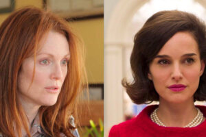 'Slash Film: Todd Haynes Movie 'May December' Will Unite Natalie Portman and Julianne Moore for the First Time'