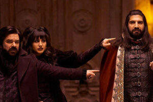 'Slash Film: 'What We Do in the Shadows' Season 3 Arrives in September, and So Does 'Y: The Last Man''