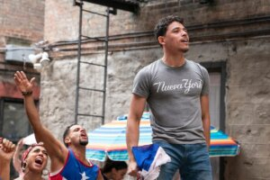 'Slash Film: Why You Should See 'In the Heights' in a Theater, According to the Director and Writer'