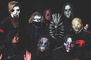Slipknot's new 'God music ' album will be finished next month says Clown