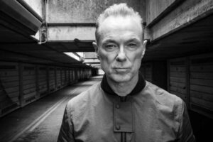 Spandau Ballet's Gary Kemp teams up with Queen's Roger Taylor on new single Too Much