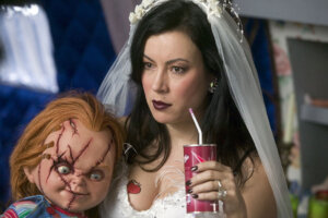 SYFY Celebrates Pride Month This Wednesday With All-Day 'The Pride of Chucky' Marathon!