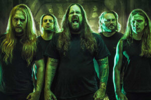 THE BLACK DAHLIA MURDER & AFTER THE BURIAL Team Up For North American Tour