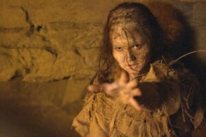 'The Darkness' Trailer Tells a NC-17, Folk Horror Tale About Witches and Changelings