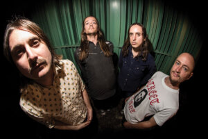 """The Datsuns: out of hibernation and into the """"horrifying"""" world of social media"""