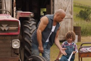 The Fast And The Furious' Vin Diesel Explains Importance Of Dom As A Father In F9