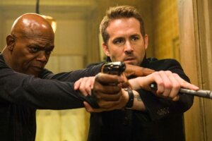 The Hitman's Wife's Bodyguard Reviews Are Up, See What Critics Are Saying About Ryan Reynolds And Samuel L. Jackson's Reunion