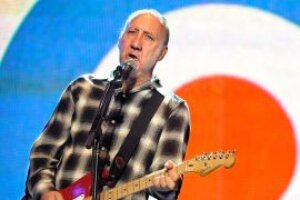 The Who's Pete Townshend shares that he used to be pansexual